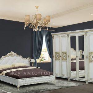 Аманда спальня комплект