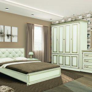 Спальня МІРА