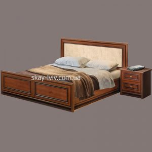Марго Ліжко 2-х спальне