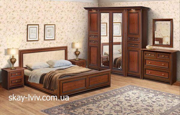 Марго Спальня комплект