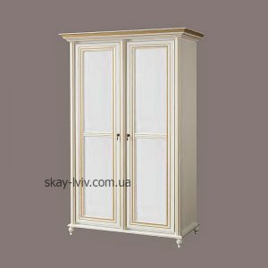 Принцеса Шафа 2-х дверна без малюнка