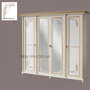 Принцеса Шафа 4-х дверна з малюнком