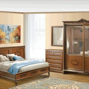 Спальня С-5