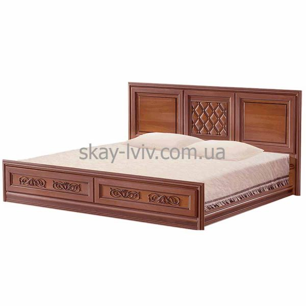 Новіта Ліжко 2-х спальне 180х200