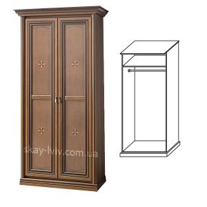 Терра Шафа 2-во дверна (висота 2.01)