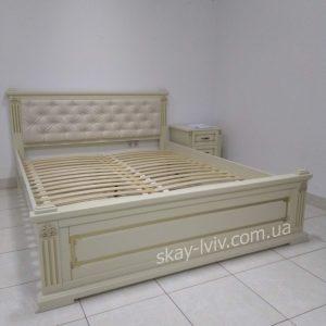 Спальня ПРАЙМ Ліжко двоспальне 1,60