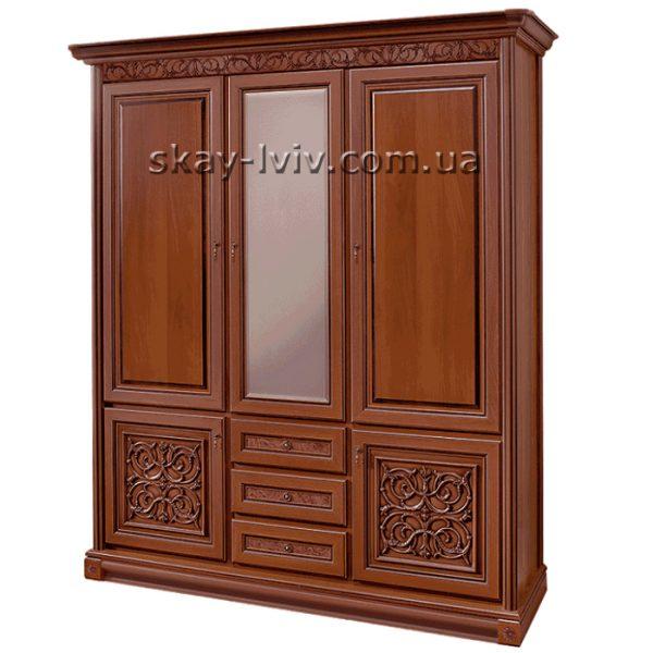 Тоскана Шафа 3-х дверна