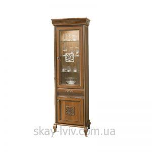 Лаура Нова Вітрина 1-но дверна
