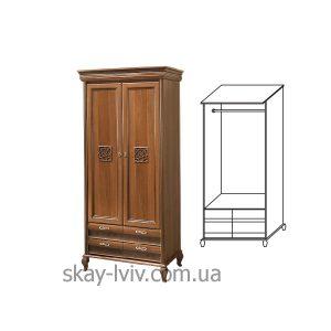 Лаура Нова Шафа 2-х дверна