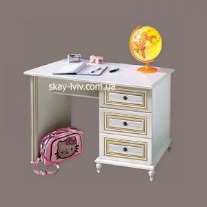 Принцеса Письмовий стіл без художнього розпису.