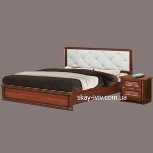 С-3 Ліжко Міра 2-х спальне