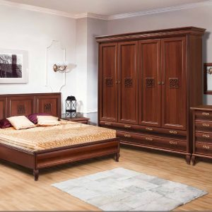 Спальня ЛАУРА НОВА