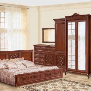 Спальня НОВІТА