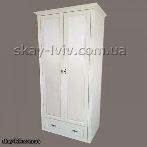 Шафа Прайм 2-х дверна